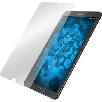 2 x Galaxy Tab E 9.6 Schutzfolie matt