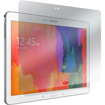 2 x Samsung Galaxy Tab Pro 10.1 Displayschutzfolie klar