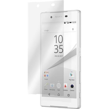 2 x Sony Xperia Z5 Protection Film Anti-Glare