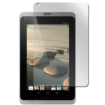 4 x Acer Iconia B1-720 Protection Film Clear