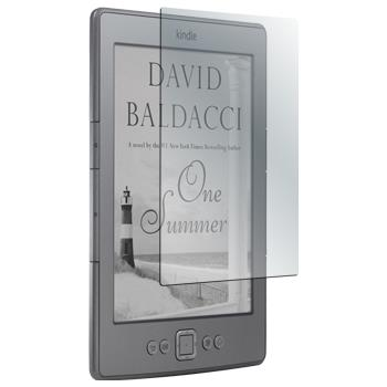 4 x Amazon Kindle 4 Protection Film Clear