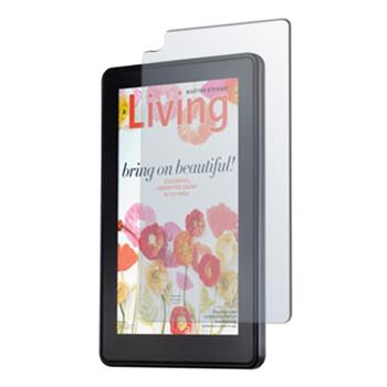 4 x Amazon Kindle Fire Protection Film Clear