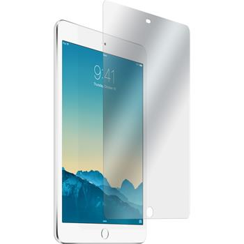 4 x Apple iPad Mini 3 Displayschutzfolie klar
