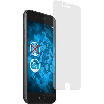 4 x iPhone 7 Schutzfolie matt