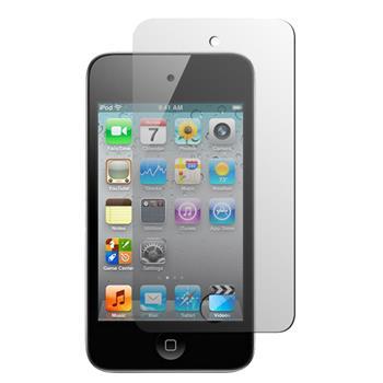 4 x iPod 4 Schutzfolie klar