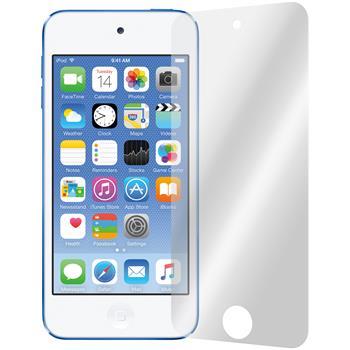 4 x iPod touch 5 / 6 Schutzfolie matt