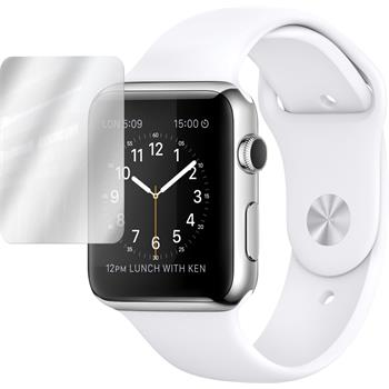 4 x Apple Watch Series 2 42mm Protection Film Mirror