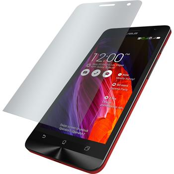 4 x Asus Zenfone 6 Protection Film Clear