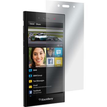 4 x BlackBerry Z3 Protection Film Anti-Glare