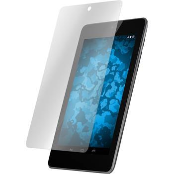 4 x Nexus 7 Schutzfolie klar