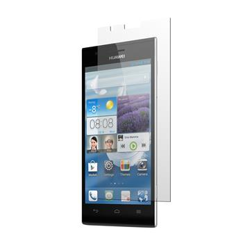 4 x Huawei Ascend P2 Protection Film Clear