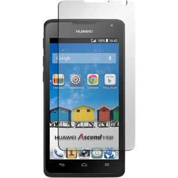 4 x Huawei Ascend Y530 Protection Film Anti-Glare