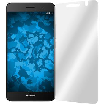 4 x Huawei Enjoy 5 Protection Film clear