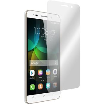 4 x Huawei Honor 4c Protection Film Clear
