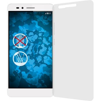 4 x Huawei Honor 5X Protection Film Anti-Glare