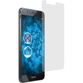 4 x Huawei Honor 8 Protection Film Anti-Glare