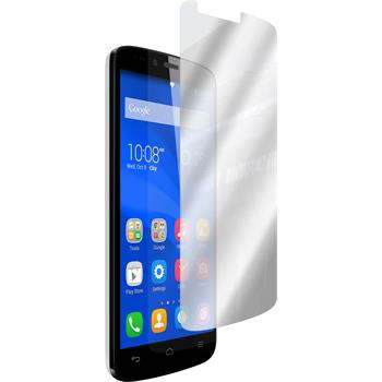4 x Huawei Honor Holly Protection Film Mirror