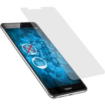 4 x Huawei Honor V8 Protection Film Anti-Glare