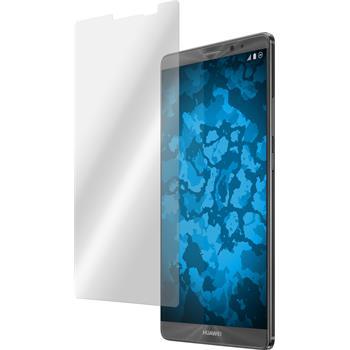 4 x Huawei Mate 8 Displayschutzfolie klar