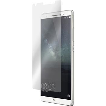 4 x Huawei Mate S Displayschutzfolie klar