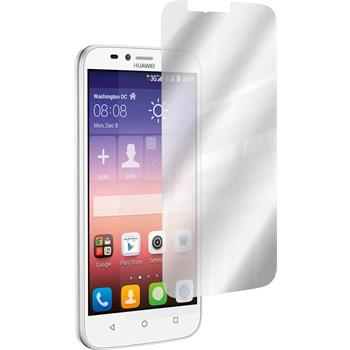 4 x Huawei Y625 Protection Film Mirror