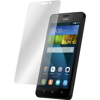 4 x Huawei Y635 Protection Film Clear