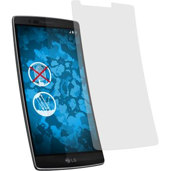 4 x LG G Flex 2 Protection Film Anti-Glare