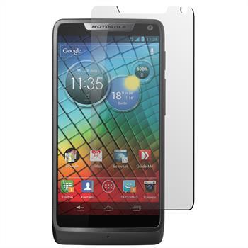 4 x Motorola Razr M Displayschutzfolie matt