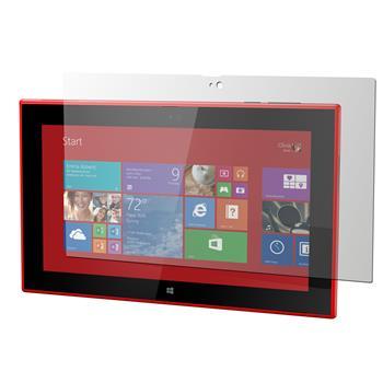 4 x Lumia 2520 Schutzfolie matt
