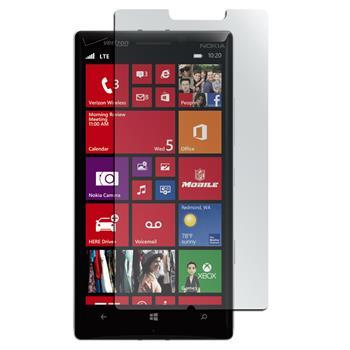 4 x Lumia Icon Schutzfolie klar