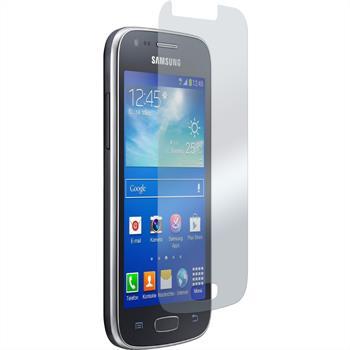 4 x Galaxy Ace 3 Schutzfolie matt
