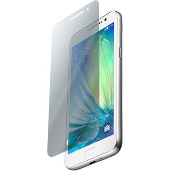 4 x Samsung Galaxy Grand 3 Protection Film Clear