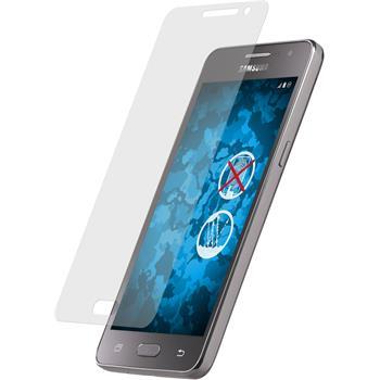 4 x Samsung Galaxy Grand Prime Protection Film Anti-Glare