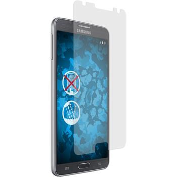 4 x Galaxy Note 3 Neo Schutzfolie matt