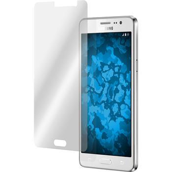4 x Samsung Galaxy On5 Protection Film clear