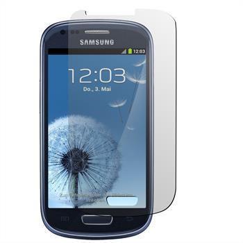 4 x Galaxy S3 Mini Schutzfolie klar