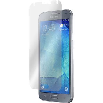 4 x Samsung Galaxy S5 Neo Displayschutzfolie klar