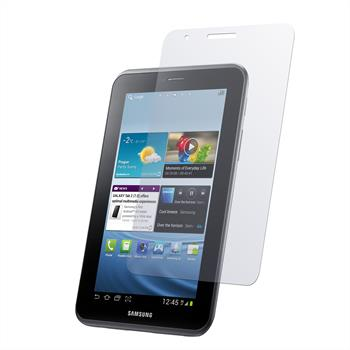4 x Samsung Galaxy Tab 2 7.0 Protection Film Clear