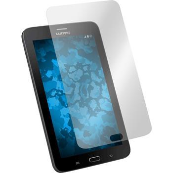 4 x Samsung Galaxy Tab 3 Lite 7.0 Displayschutzfolie klar