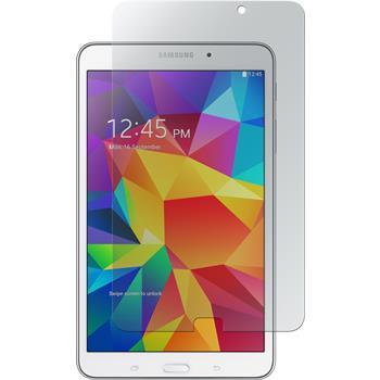 4 x Samsung Galaxy Tab 4 8.0 Displayschutzfolie matt