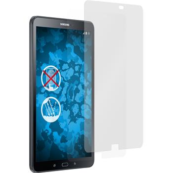 4 x Samsung Galaxy Tab A 10.1 (2016) Protection Film Anti-Glare
