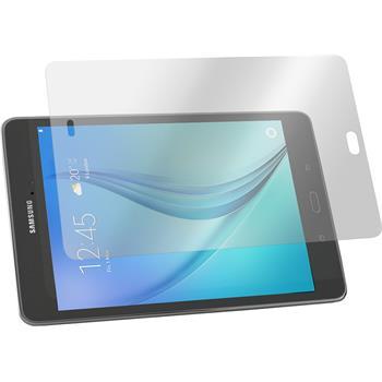 4 x Galaxy Tab A 8.0 Schutzfolie klar