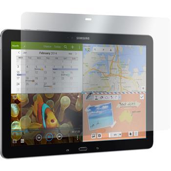 4 x Galaxy Tab Pro 12.2 Schutzfolie matt