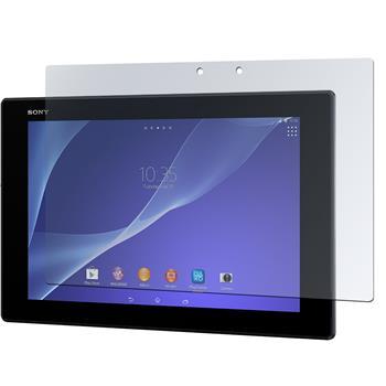 4 x Sony Xperia Tablet Z2 Displayschutzfolie klar