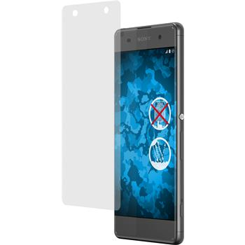4 x Sony Xperia XA Protection Film Anti-Glare