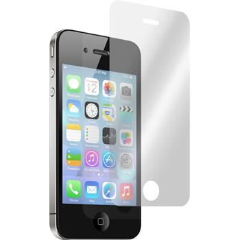 6 x Apple iPhone 4S Protection Film Anti-Glare