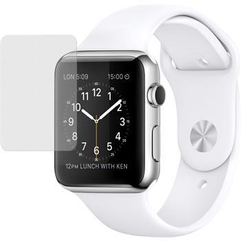 6 x Apple Watch Series 2 38mm Displayschutzfolie matt
