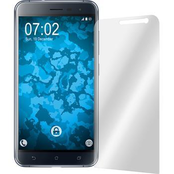 6 x Asus Zenfone 3 ZE552KL Protection Film clear