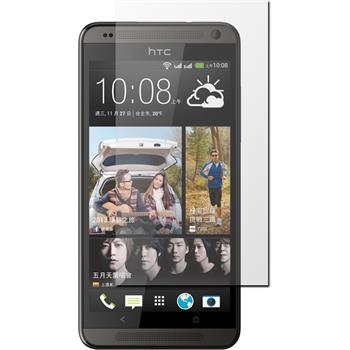 6 x HTC Desire 700 Protection Film Clear