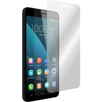 6 x Huawei Honor 4x Protection Film Anti-Glare